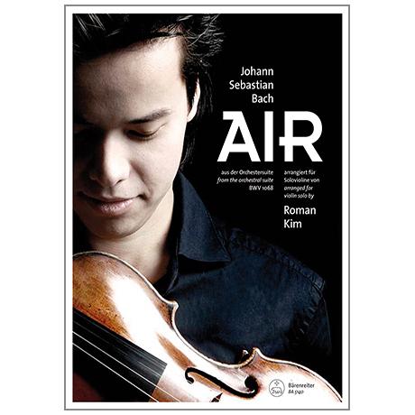 Bach, J.S.: Air BWV1068