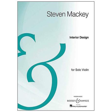Mackey, S.: Interior Design
