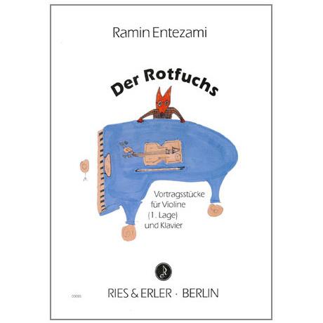 Entezami, R.: Der Rotfuchs