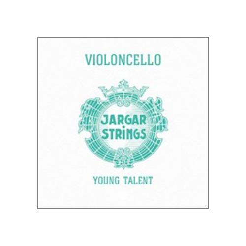 JARGAR Young Talent Cellosaite D