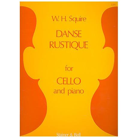 Squire, W.H.: Danse rustique