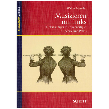Mengler, W.: Musizieren mit links