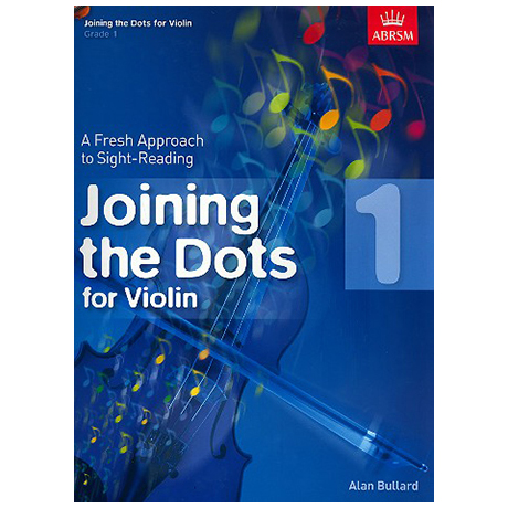 ABRSM: Joining the Dots Vol. 1