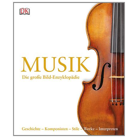 Musik- Die große Bildenzyklopädie