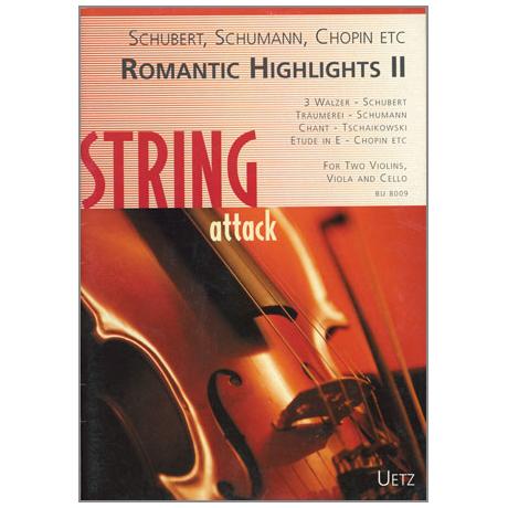 Romantic Highlights Band 2