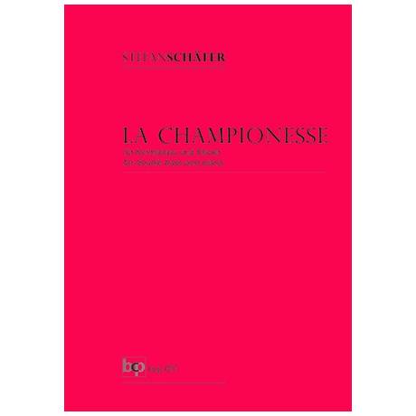Schäfer, S.: La Championesse