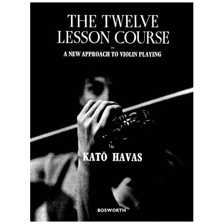 Havas, K.: The twelve lesson course