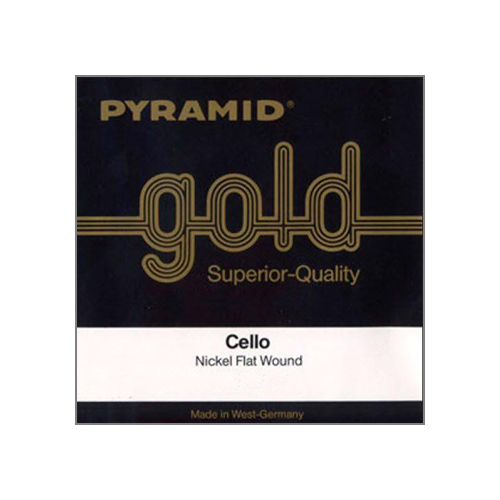 PYRAMID Gold Cellosaite A
