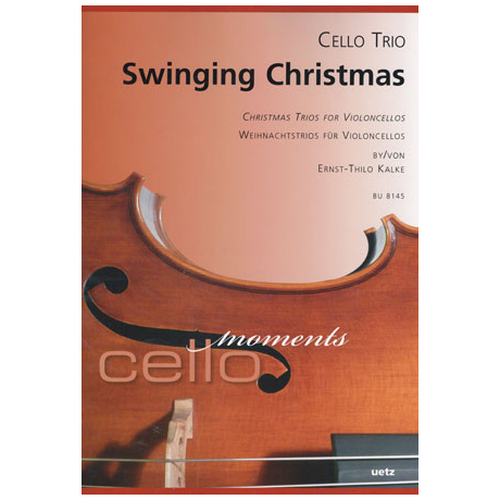 Kalke, E.-T.: Swinging Christmas