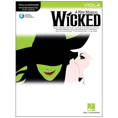 Wicked (+Online Audio)