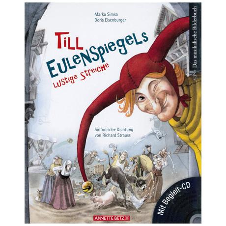 Till Eulenspiegel (+CD)