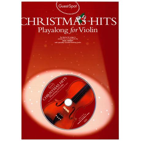 Christmas Hits (+CD)