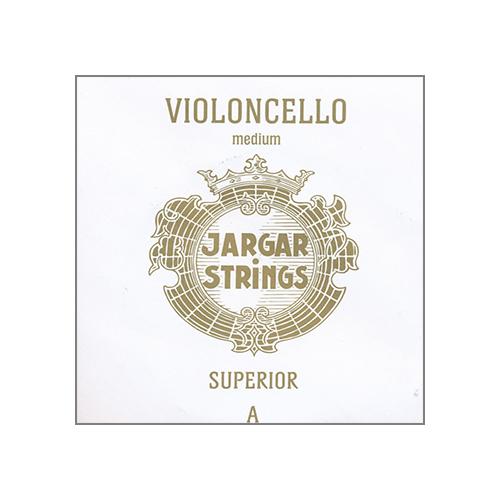 JARGAR Superior Cellosaite A