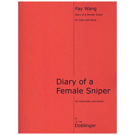 Wang, F.: Diary of a female sniper
