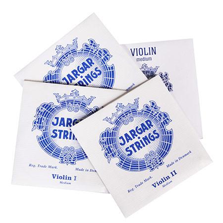 JARGAR Violinsaiten SATZ
