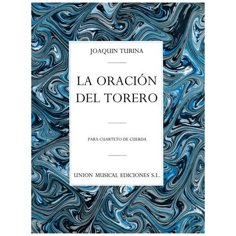 Turina, J.: El oracion del torero