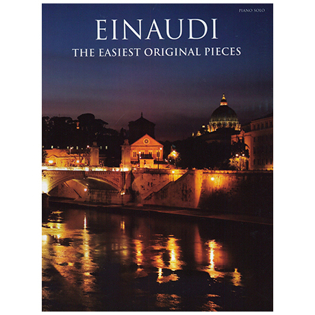 Einaudi, L.: The easiest original pieces