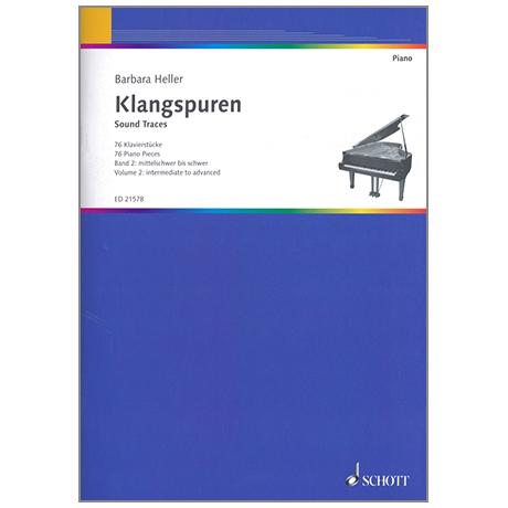 Heller: Klangspuren Band 2