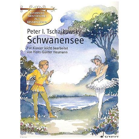 Tschaikowski, P.I.: Schwanensee Op.20