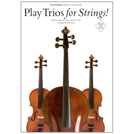 Play Trios for Strings!