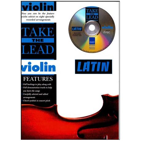 Take The Lead: Latin