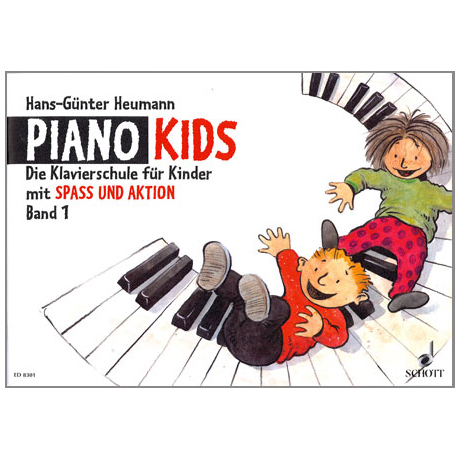 Piano Kids SET 1