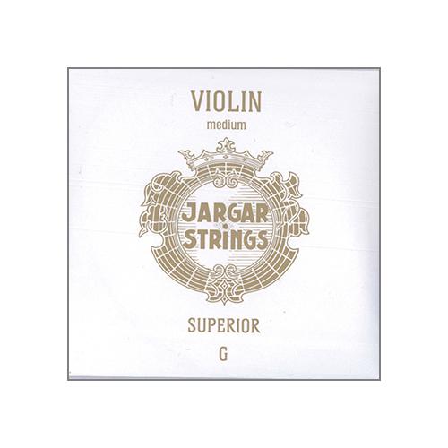 JARGAR Superior Violinsaite G