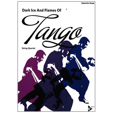 Hude, V.: Dark Ice and Flames of Tango