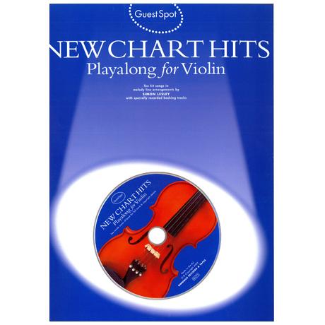 New Chart Hits (+CD)