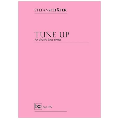 Schäfer, S.: Tune Up
