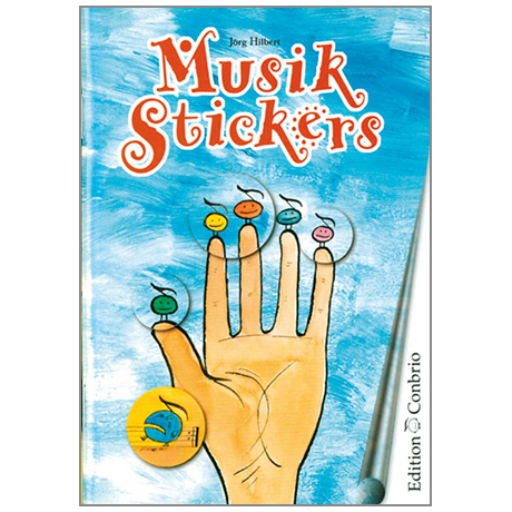 Musik-Stickers