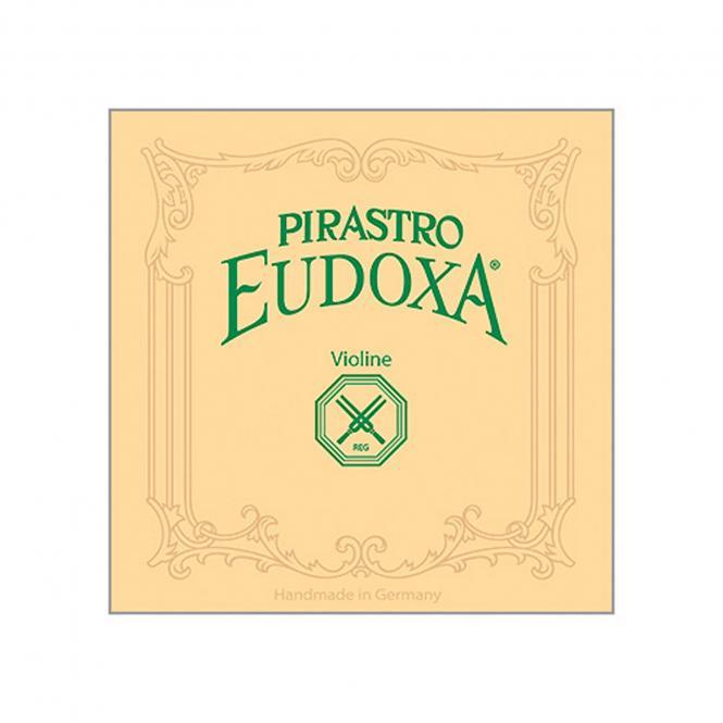 PIRASTRO Eudoxa-Steif Violinsaite D
