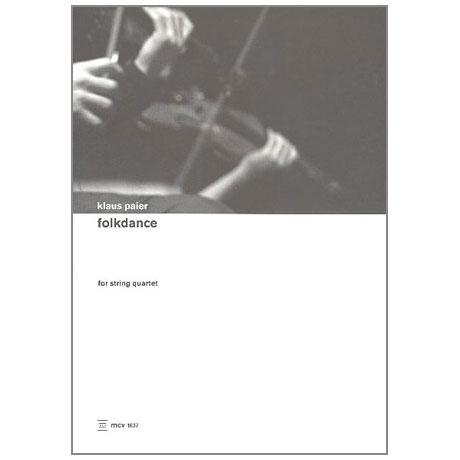 Paier, K.: Folkdance
