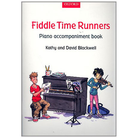 Blackwell: Fiddle Time Runners