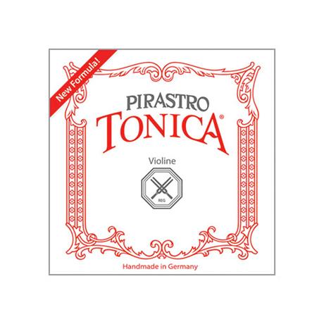 PIRASTRO Tonica »New Formula« Violinsaite E 3/4-1/2 | mittel