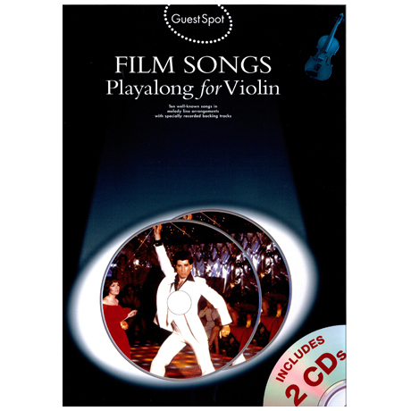 Film Songs (+2CDs)
