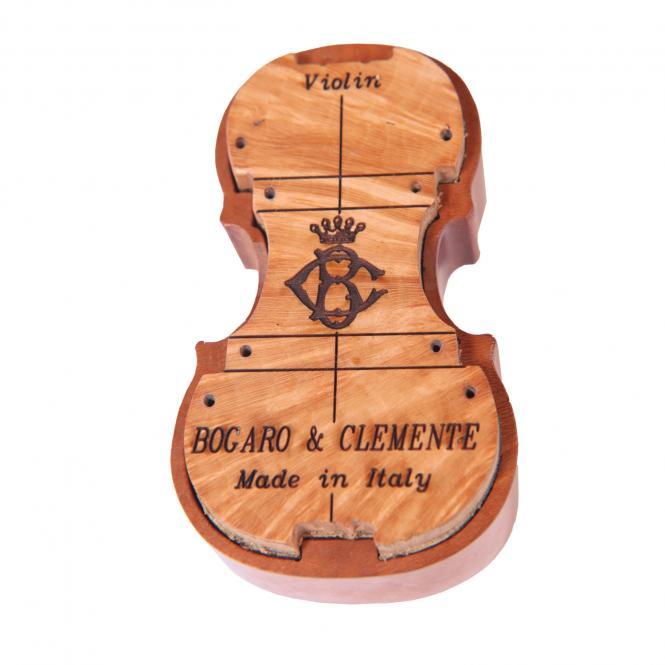 Bogaro & Clemente VIOLINO Kolophonium