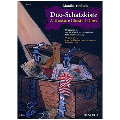 Twelsiek, M.: Duo-Schatzkiste