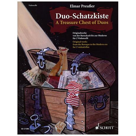 Preußer, E.: Duo-Schatzkiste