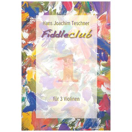Teschner, H.J.: Fiddleclub 1