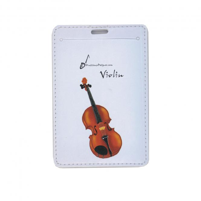 Kofferanhänger Music