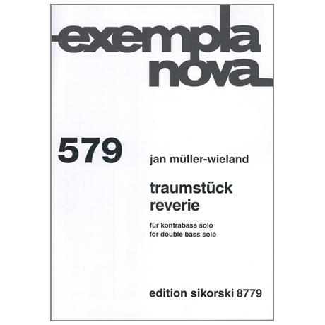 Müller-Wieland, J.: Traumstück Reverie
