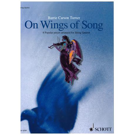 Turner, B. C.: On Wings of Song