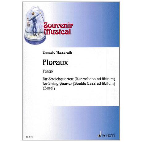 Nazareth, E.: Floraux