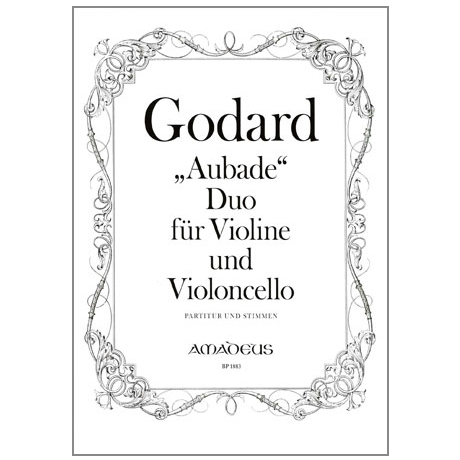 Godard: Aubade