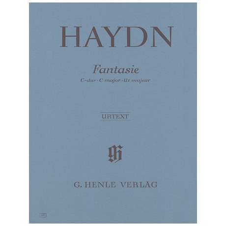 Haydn, J.: Fantasie C-Dur Hob. XVII: 4