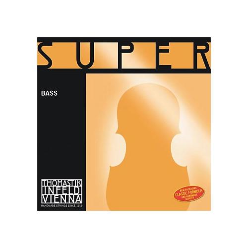 THOMASTIK Superflexible Basssaiten SATZ