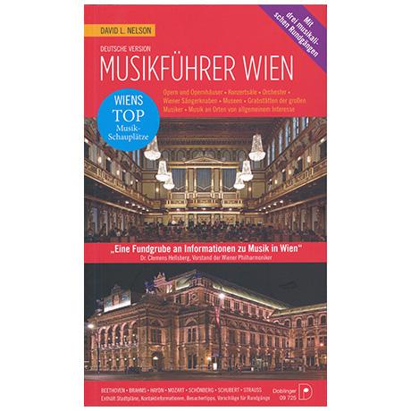 Nelson, D.: Musikführer Wien