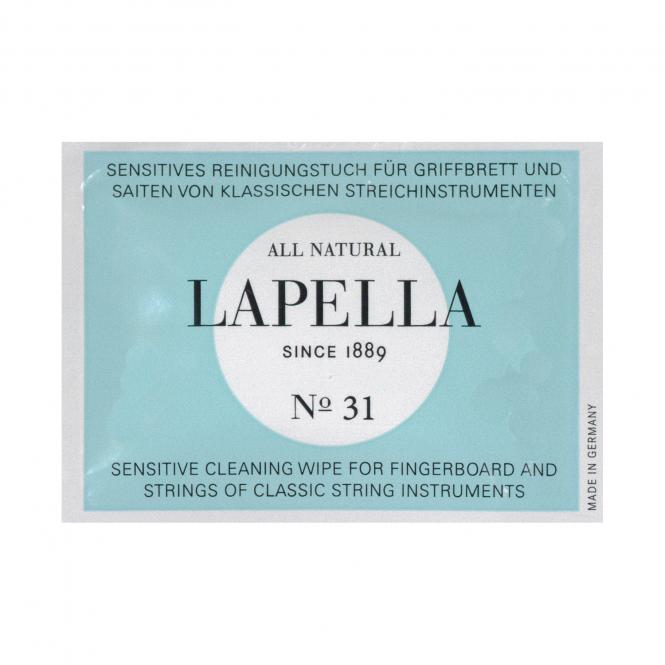 LAPELLA No.31 Sensitive Reinigungstuch