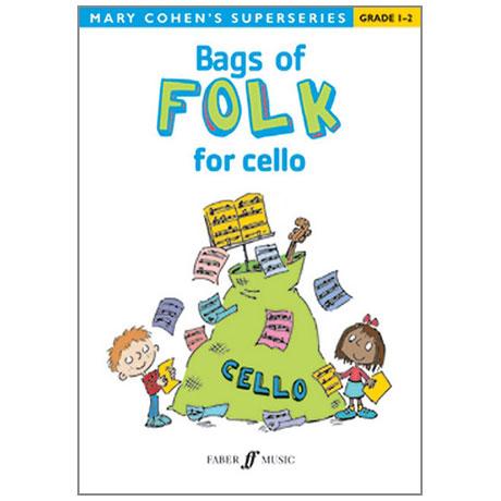 Cohen, M.: Bags of Folk
